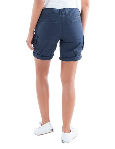 TIMEZONE Hosen kurz Loose Lara cargo shorts