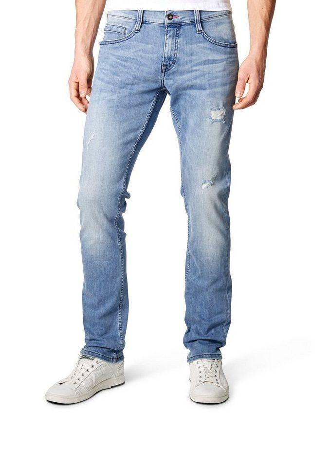 mustang jeans oregon tapered online kaufen otto. Black Bedroom Furniture Sets. Home Design Ideas