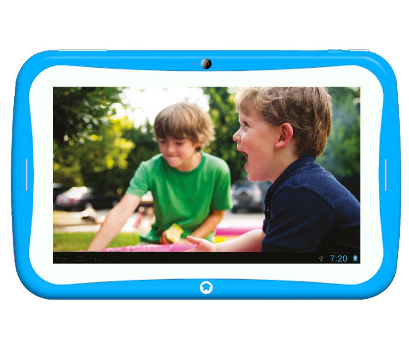 Waiky Android Lern- und Kindertablet »Power Tab« - Preisvergleich