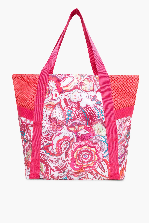 Desigual Handtasche »BOLSL SHOPPING BAG P« von OTTO - Ihr Online-Shop - Teil in black - Schwarz für 55,95€