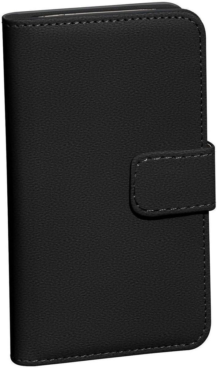 PEDEA Handytasche »Echtleder Book Cover für Samsung Galaxy S8+«