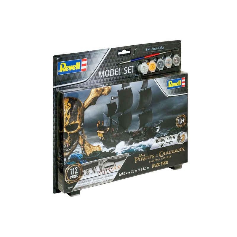 Revell® Modellbausatz »Model Set Black Pearl 65499«