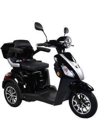 Rolektro Elektromobil » E-Trike 25 V.2« 1000 W ...