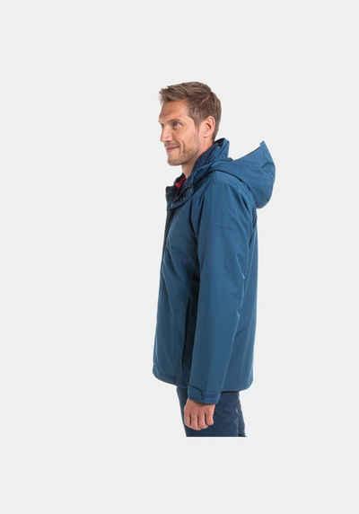 Schöffel Doppeljacke »3in1 Jacket Turin1«