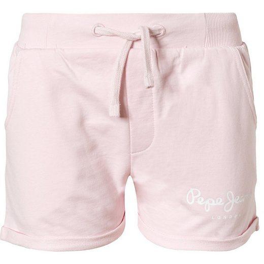 Pepe Jeans Sweatshorts »Sweatshorts für Mädchen«