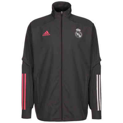 adidas Performance Funktionsjacke »Real Madrid«