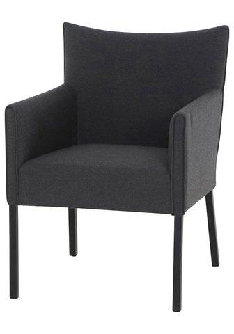 Siena Garden Sodo kėdė »Tango« (1 vienetai) Alu/Acr...