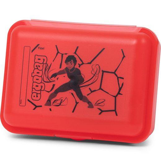 ergobag Lunchbox »Zubehör«, Kunststoff, Kunststoff