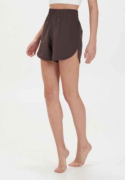 ATHLECIA Shorts »Creme W Shorts« mit komfortablen Funktionsstretch