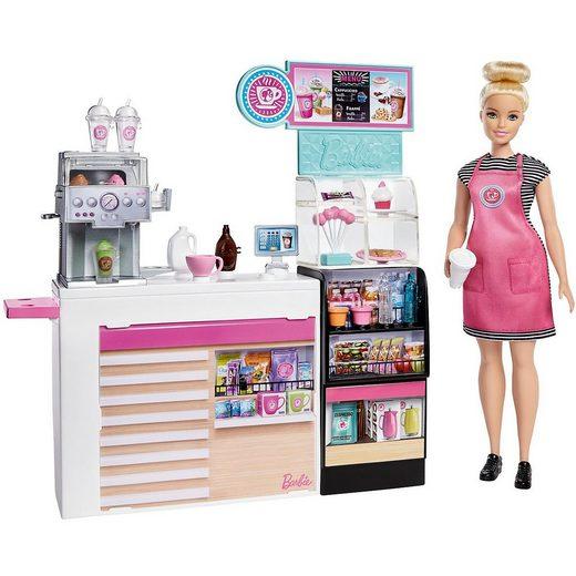 Mattel® Anziehpuppe