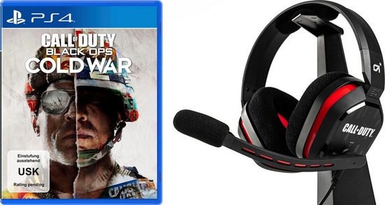 ASTRO »PS4 A10 COD« Gaming-Headset (inkl. COD Black Ops)