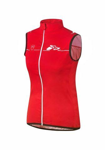 prolog cycling wear Liemenė su pamušalu iš elastingas Stof...