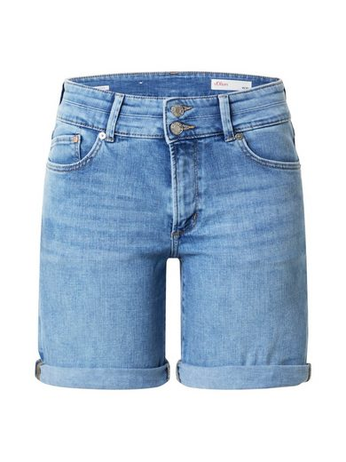 s.Oliver Jeansshorts »Betsy«