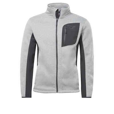 Reebok Funktions-Kapuzensweatjacke »All-Weather Jacket«