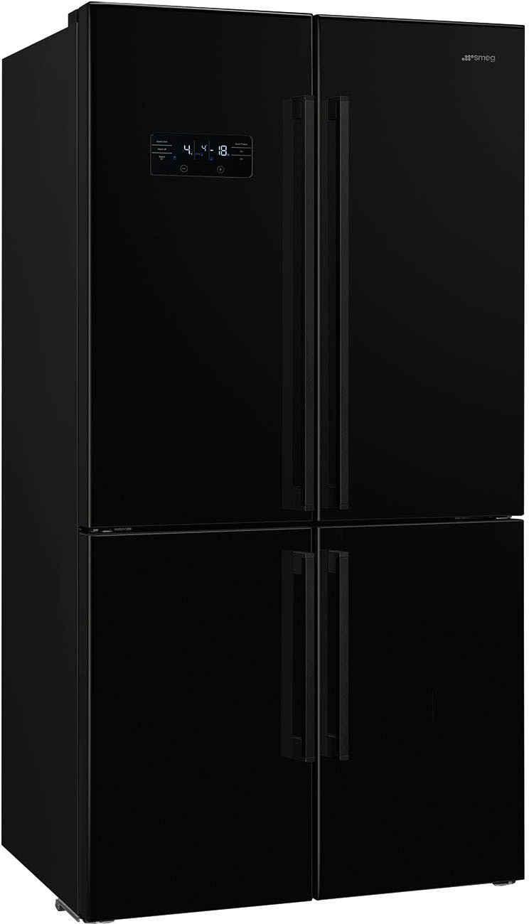 Smeg French Door FQ60NDF, 182 cm hoch, 90,8 cm breit