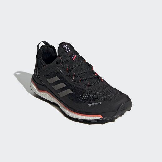 adidas TERREX »TERREX Agravic Flow GORE-TEX Trailrunning« Laufschuh