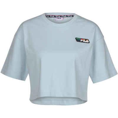 Fila T-Shirt »Olympe Cropped«