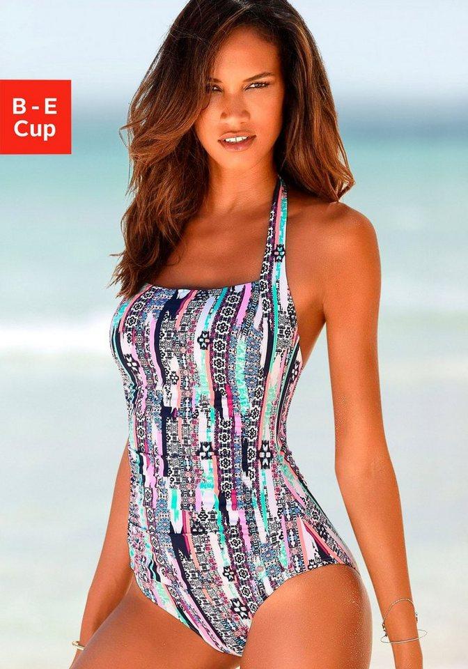 Bademode - s.Oliver Beachwear Badeanzug, mit Shaping Einsatz ›  - Onlineshop OTTO