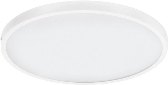 EGLO Aufbauleuchte »FUEVA 1«, schlankes Design, Durchmesser 50 cm