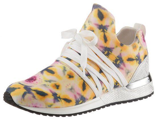 La Strada »Fashion Sneaker« Slip-On Sneaker zum Schlupfen