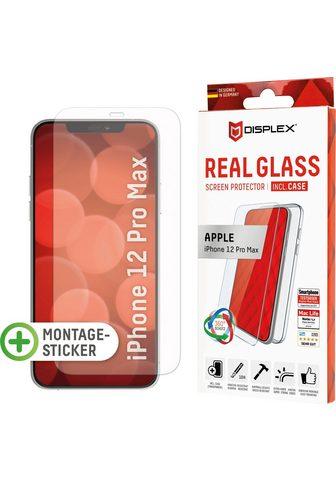 Displex » Real Glass Panzerglas dėl Apple iPho...