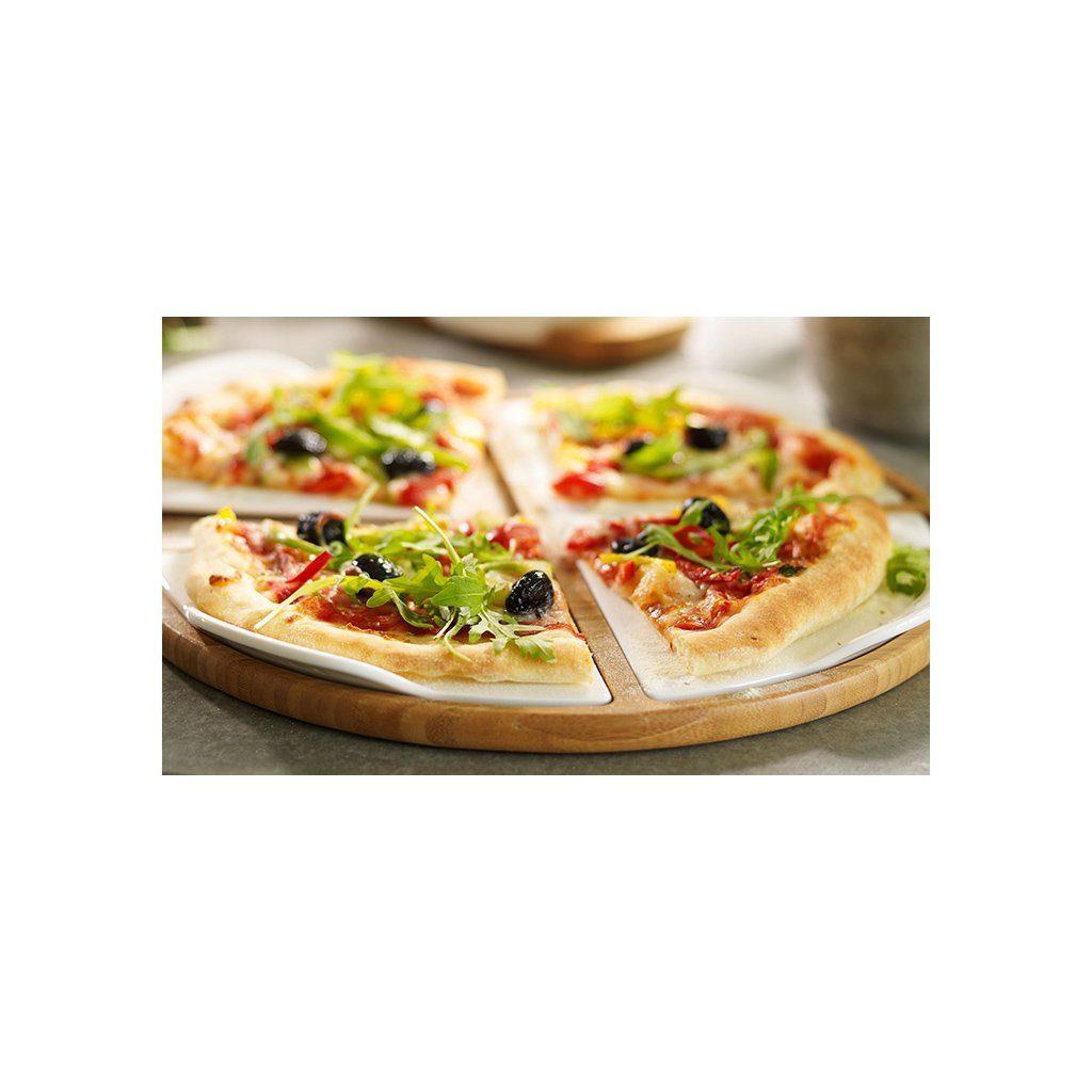 Villeroy & Boch Partyplatte rund »Pizza Passion«
