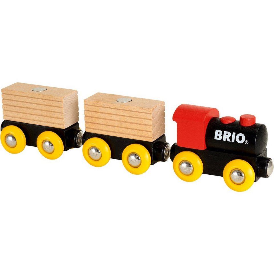 Brio classic holz transportzug online kaufen otto