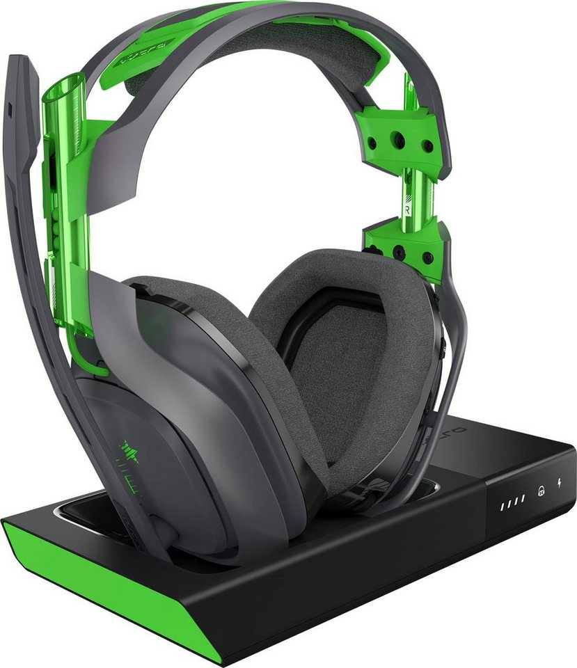 astro gaming a50 headset f r xbox und pc kaufen otto. Black Bedroom Furniture Sets. Home Design Ideas