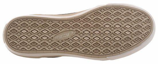 Skechers Diamondback Rendol Sneaker, mit modischen Applikationen