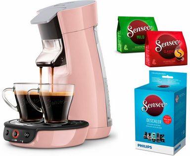 senseo kaffeepadmaschine hd7829 30 viva caf otto. Black Bedroom Furniture Sets. Home Design Ideas