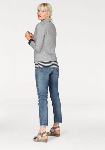 Hilfiger Denim Straight-Jeans Suky, mit Destroyed-Effekten