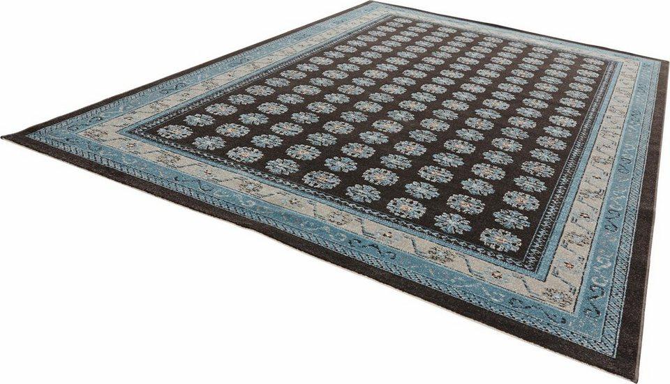 Teppich, Mint Rugs, »Attire«, Höhe 5 mm, gewebt  OTTO
