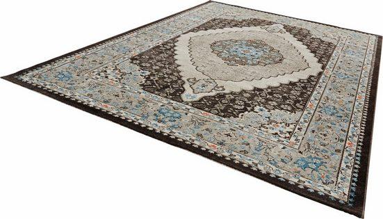 Teppich »Sign«, MINT RUGS, rechteckig, Höhe 5 mm