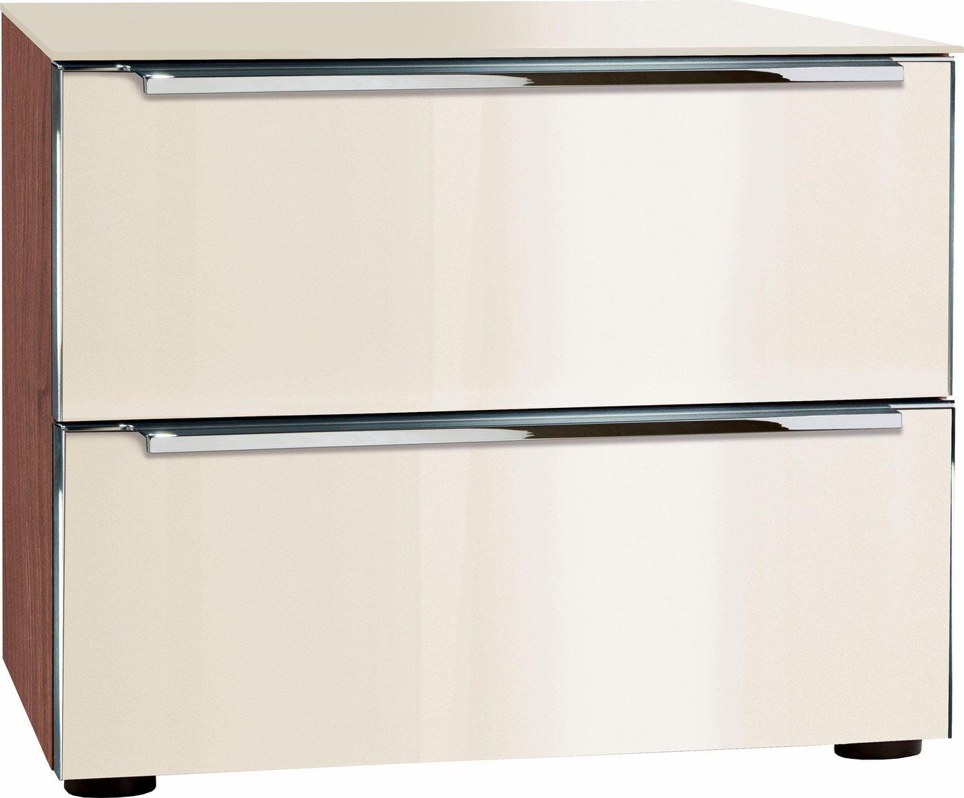 nolte® Möbel Nachttisch»Alegro Style«, Breite 50 cm | Schlafzimmer > Nachttische | Braun | nolte® Möbel