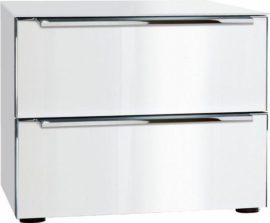 nolte® Möbel Nachtkonsole »Alegro Style«, Breite 50 cm