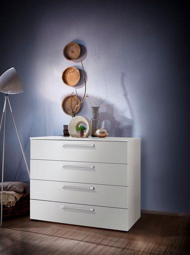 nolte® Möbel Kommode »Alegro Basic«, Breite 160 cm