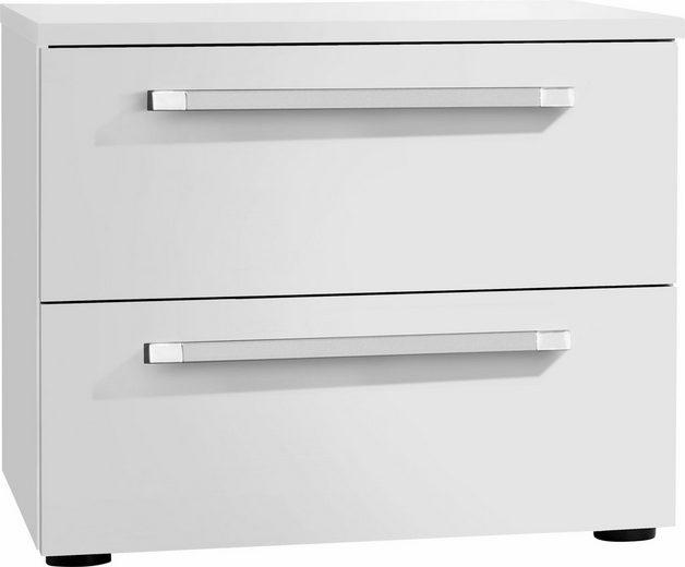 nolte® Möbel Nachtkonsole »Alegro Basic«, Breite 50 cm