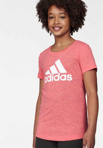 adidas t shirt mädchen 140