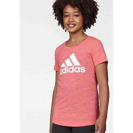 Mädchen: Sportbekleidung: Sportshirts