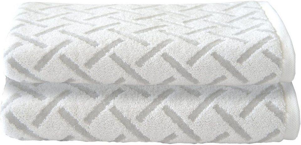 handt cher dyckhoff stripes mit muster und bord re versehen online kaufen otto. Black Bedroom Furniture Sets. Home Design Ideas
