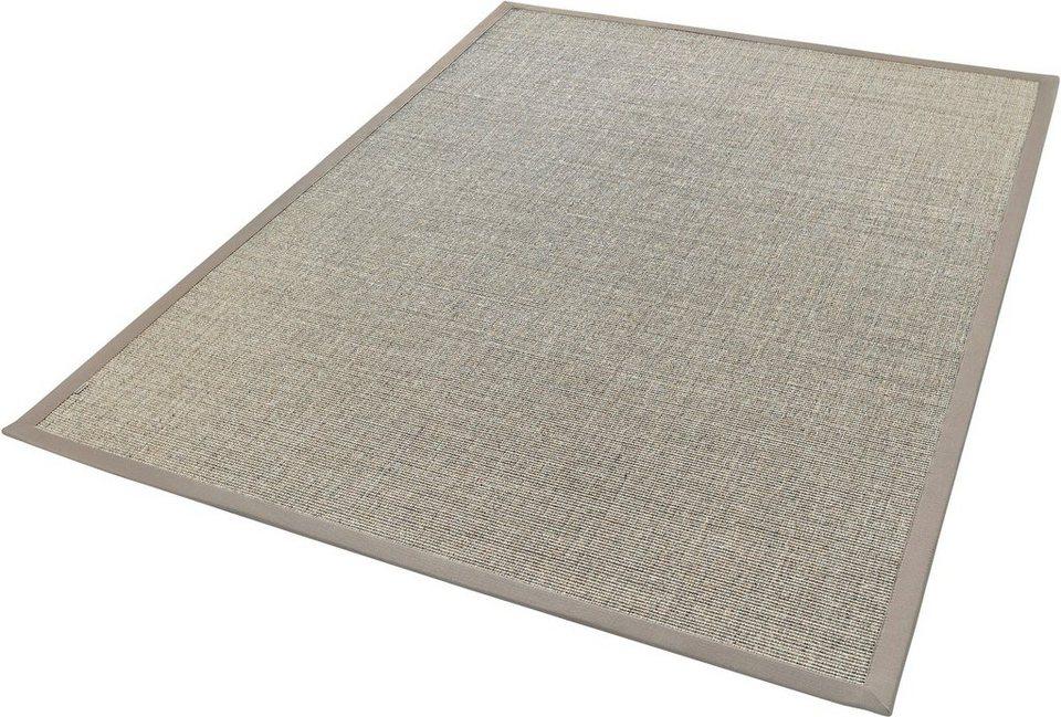 sisal teppich dekowe mara s2 gewebt kaufen otto. Black Bedroom Furniture Sets. Home Design Ideas