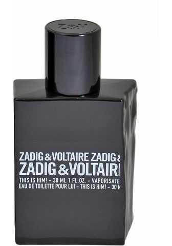 ZADIG & VOLTAIRE ZADIG & VOLTAIRE Eau de Toilette