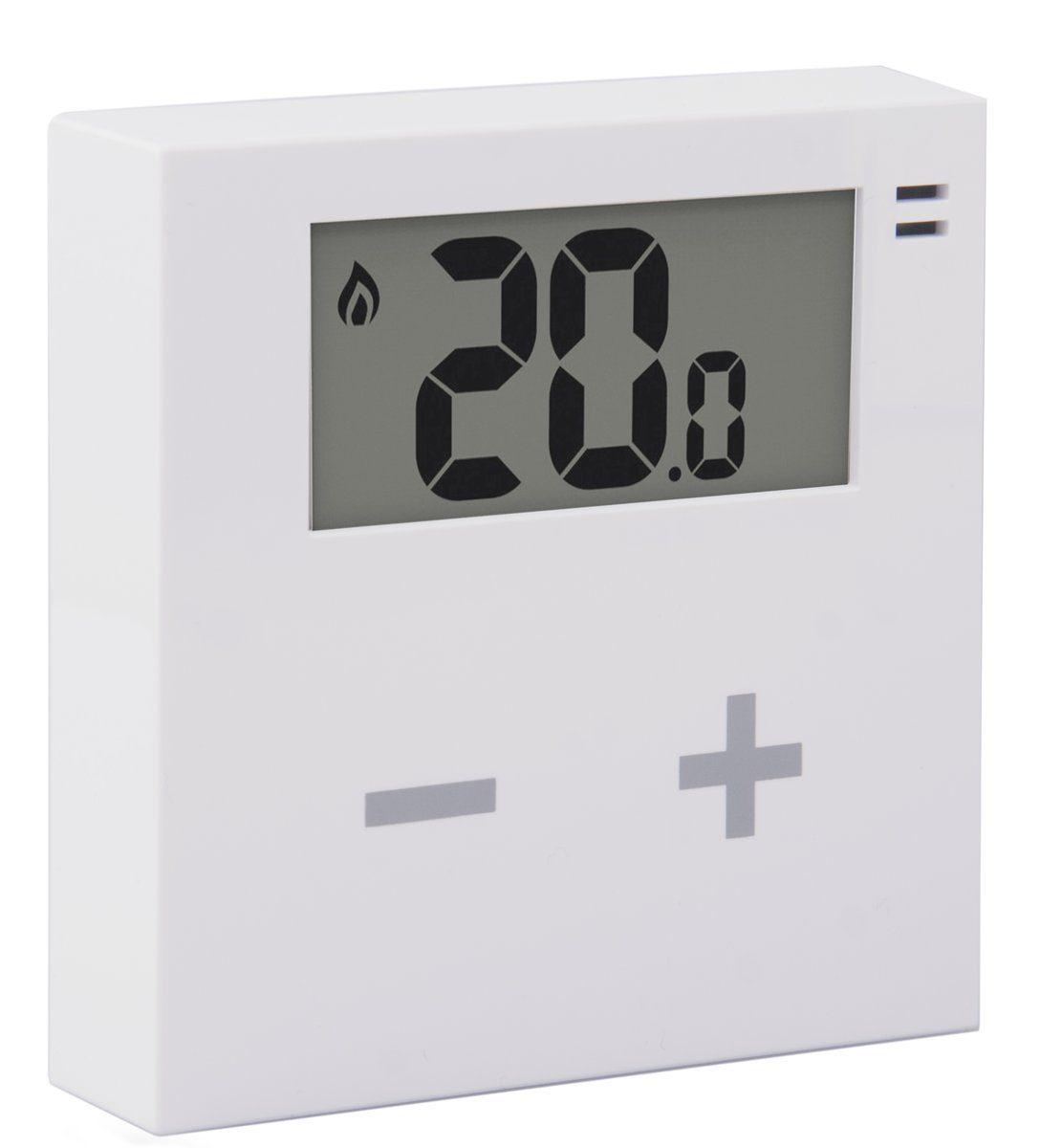 BitronHome Smart Home Zubehör »Funkthermostat ZigBee für Qivicon«
