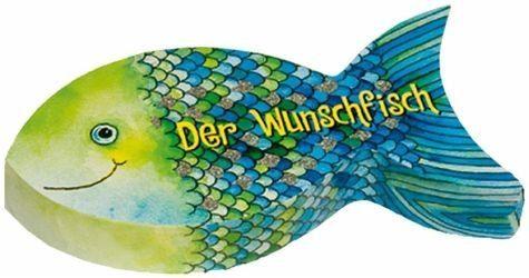 Box »Der Wunschfisch«