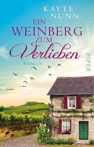 Broschiertes Buch »Ein Weinberg zum Verlieben«