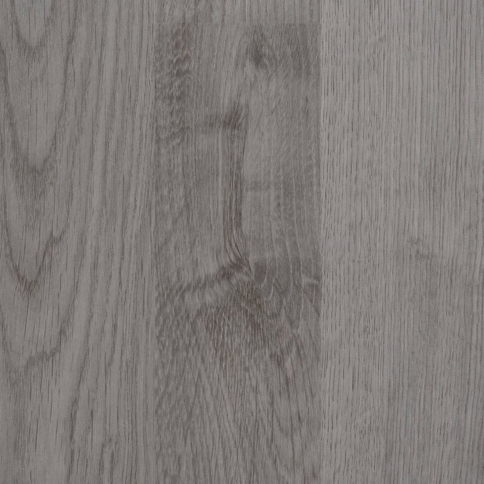 bodenmeister laminat topflor eiche grau 1376 x 193 mm st rke 7 mm online kaufen otto. Black Bedroom Furniture Sets. Home Design Ideas