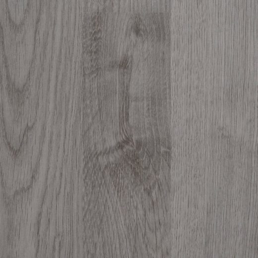 BODENMEISTER Laminat »Topflor Eiche grau«, 1376 x 193 mm, Stärke 7 mm