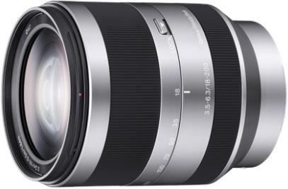 Objektive - Sony »SEL18200.AE« Teleobjektiv  - Onlineshop OTTO