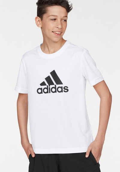 adidas Performance Funktionsshirt »YOUNGBOY GU TEE«