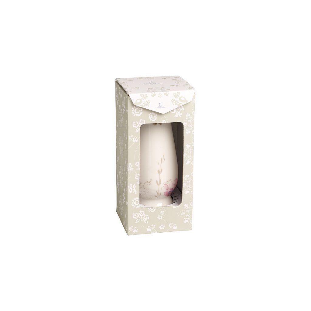 Villeroy & Boch Vase/Kerzenständer klein 15,5x6,7cm »Mariefleur Gris Gifts«